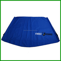 new portable outdoor front window windshield car cover