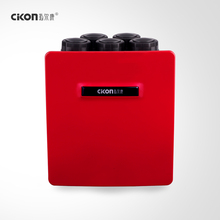 CIKON 5 stage kitchen equipment and uses water purifier