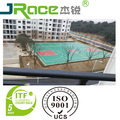 ITF certificate Tennis Court Surfacing material