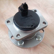 manufacturing car wheel hub VKBA3576 for F-ORD and JAGUAR