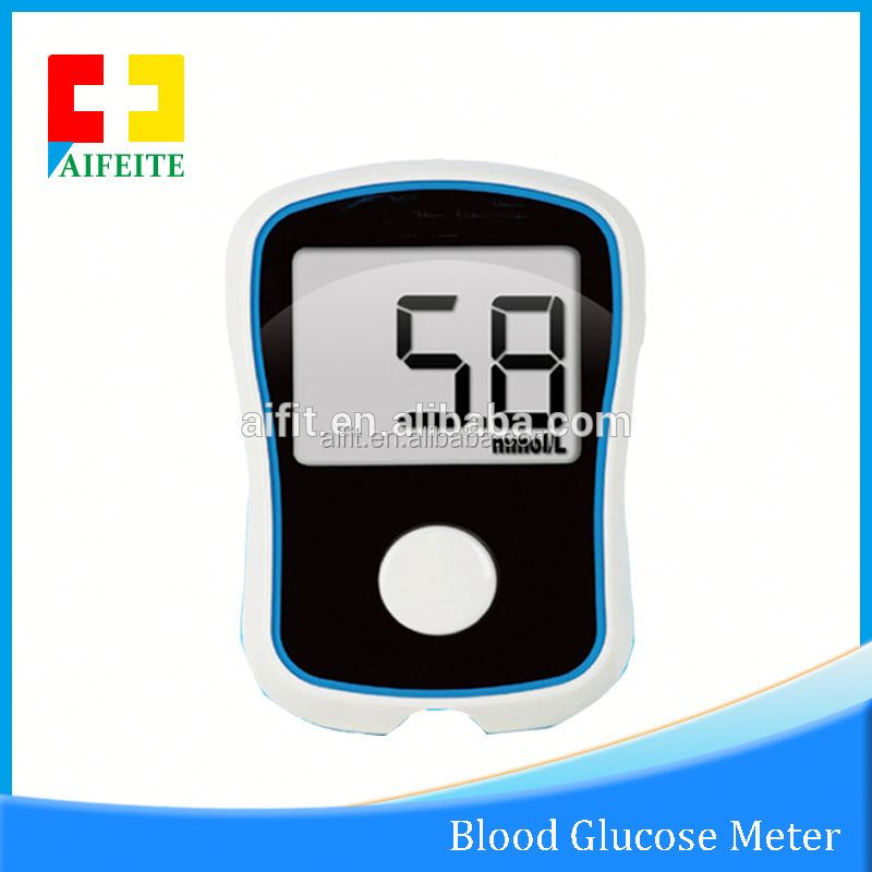 Home Ce Test Ketone blood glucose meter device No Strip
