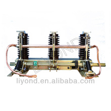 JN15-24-D31.5-210 20kv electric Motor operating earth switch