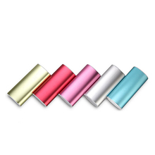 New Original Products Portable Power Bank 5200mah for all Mobile Phones