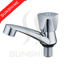 SSKX3005-C China ABS Cold Water Cheap Basin Faucets