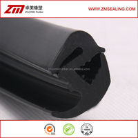windshield rubber gasket, auto window seal