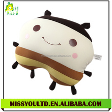 Bee Chip Shapes Animal Bee Foam Particle Cotton Pillow Wholesale