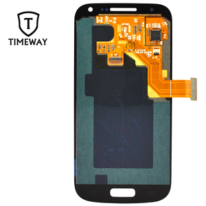 New Replacement LCD Front Touch Screen Panel Outer Glass Lens for samsung galaxy S4 Mini i9190 i9195 i9192 s4mini