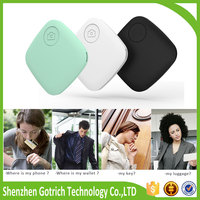 2016 new bluetooth mobile tracker anti-lost alarm cell phone and child lost location