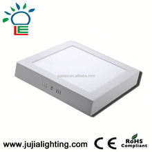 2015new hot promotional LED panel lights