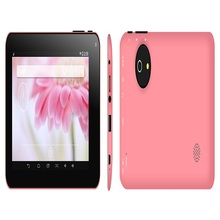 2014 7 inch fashion android 4.2 mini tablet palmtop mid