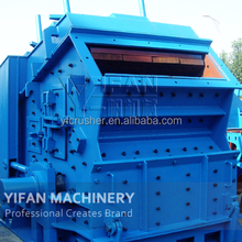 machineries products mining crusher impact crusher for sale in allibaba.com