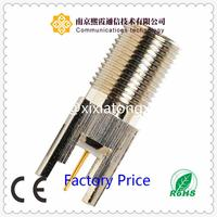 N male to F female coaxial adapter RF connector
