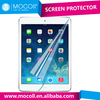 new arrival Japan PET material high clear PET protective film for iPad air screen protector