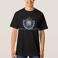 American apparel t shirt men tshirt blank wholesale organic clothing