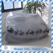 Waterproof PEVA Bicycle Cover