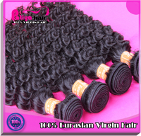 Chinese UK Mongolian European Russian fashion deep wave curly virgin hair,short to long cheap deep wave hair weave accept PayPal