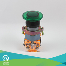 Newest LA110-A1-M Momentary Push Button Switch UL