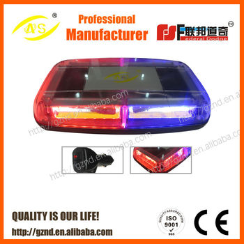 work amber light bar for sale buy used amber light bars police light. Black Bedroom Furniture Sets. Home Design Ideas