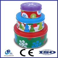 customizable metal cake tins wholesale uk