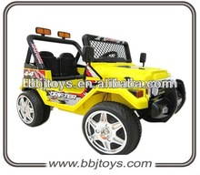 R/C battery ride on car jeep,R/C ride on car jeep