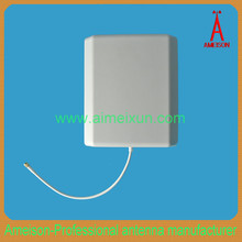 AMEISON Antenna 698 - 2700 MHz 10 dBi Wall Mount Flat Patch Panel DAS 4g LTE outdoor directional antenna