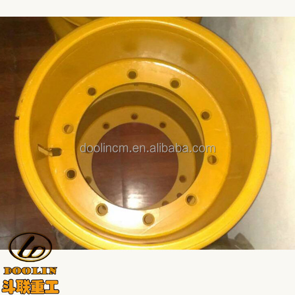 XGMA Loader Parts Steel Wheel Rim for XG951
