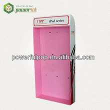 speciality stores mobile phone accessories cardboard hanging display