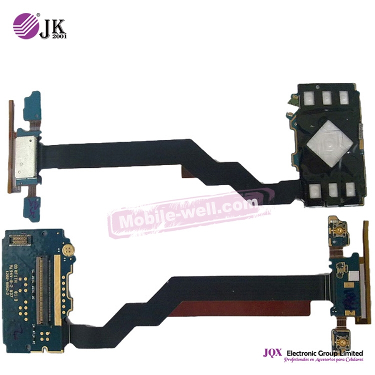 [JQX] For Sony Ericsson C905 Function Flex Cable Wholesale