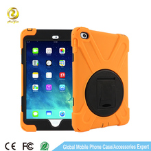 3 proofings case for iPad,multifunction auto sleep wake cover case for ipad mini4