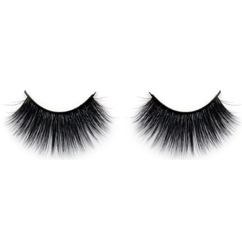 Beauty handmade hot selling 3d mink lashes dropshipping