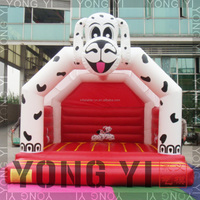 Inflatable Bouncer jumping castle