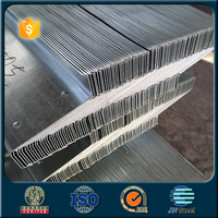 Z Channel/solar bracket Supply z bar steel cold bended z purlin galvanized steel z purlin from China