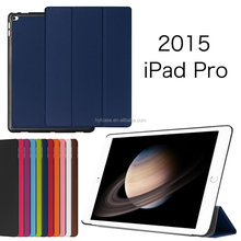 New Arrival Factory Price for iPad air2 Case, Wholesale Real Carbon Fiber Cover for iPad air 2
