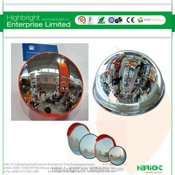supermarket anti-theft Traffic Convex Mirror