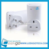 LEEKGO WiFi Smart intelligent usb spike guard with surge protection