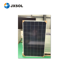 270w poly solar panel with high efficiency solar cell