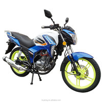 Promotion new design 125cc 150cc 200cc 6 speed gear motorcycle