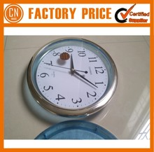 Best Quality Plastic Digital Wall Mounted Clock Funny Design