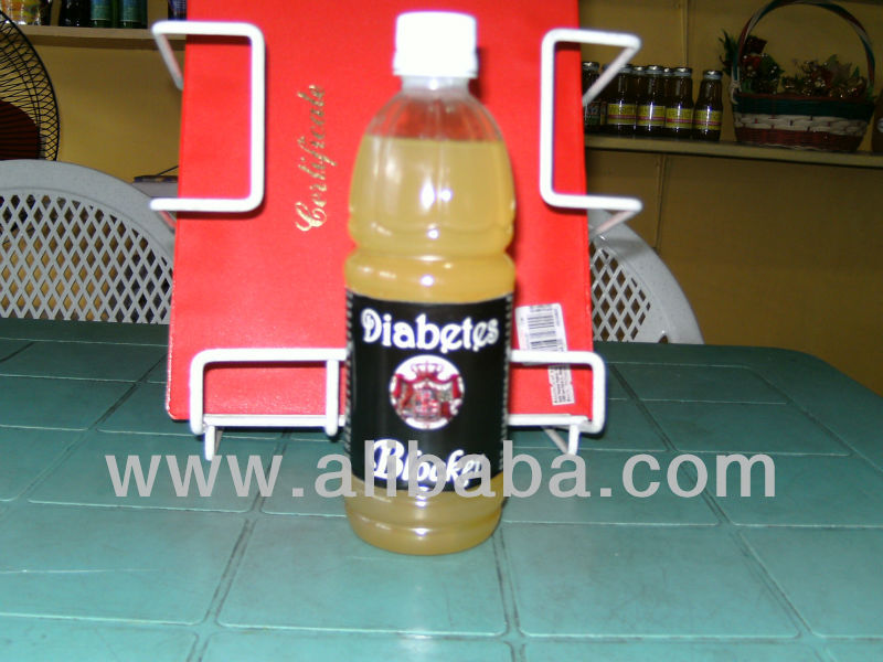 DIABETES (PROBIOTIC) BLOCKER