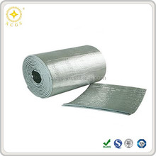 Aluminum insulation recyclable epe foam