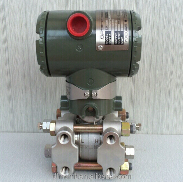 Low price original Yokogawa pressure transmitter EJA510 china distributor