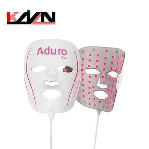 Aduro PDT light therapy mask led photon facial mask