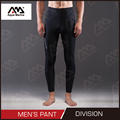 Divison Printed men's rash guard pant