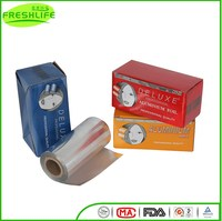 New product aluminum foil roll 2016 glossy transfer aluminum foil paper