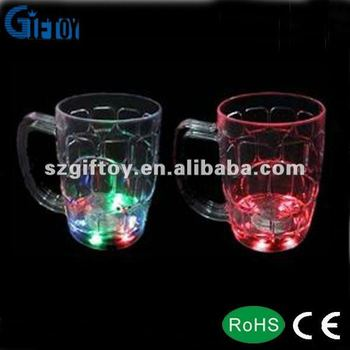 led glow cup party decoration