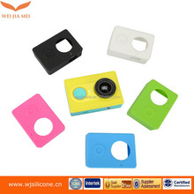 Best selling colorful Camera Silicone Case