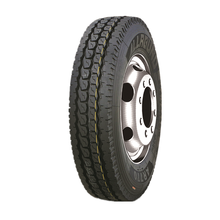 Cocrea factory high quality heavy load capacity 11r24.5 truck tyre