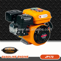170f 7hp OHV Small gasoline used engines for sale in japan