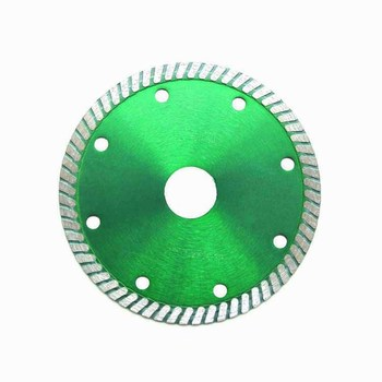 Specialized manufacturer Wet cutting sintered diamond saw blade