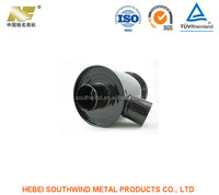 Customized Air Cleaner Housing or Outdoor Electronics shells Metal Stamping Products